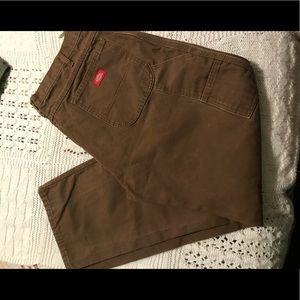 Men's Dickies jeans. Just like new!!!